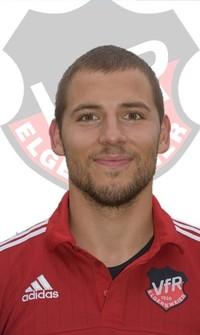 Profilfoto: Moritz Turri