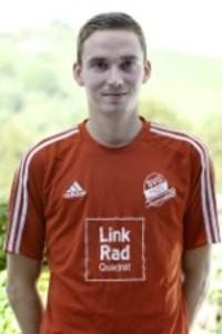 Profilfoto: Daniel Lienhard