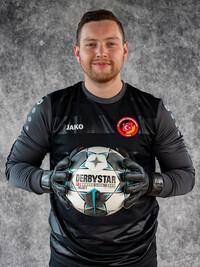 Profilfoto: Jannik Kubitza