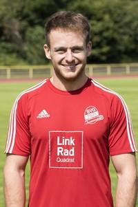 Profilfoto: Timo Wussler