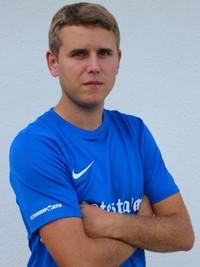 Profilfoto: Daniel Baumert
