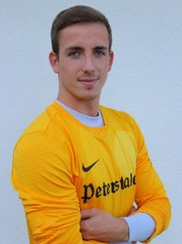Profilfoto: Mike Baudendistel
