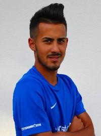 Profilfoto: Bünyamin Günyakti