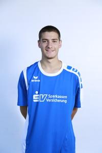 Profilfoto: Lucian Hildenbrandt