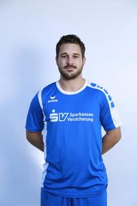 Profilfoto: Daniel Wörner