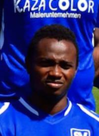 Profilfoto: Moustapha Soumah