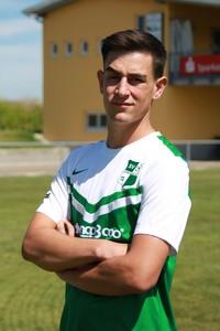 Profilfoto: Patrick Klem