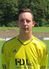 Profilfoto: Daniel Hoferer