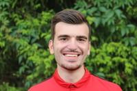 Profilfoto: Lukas Baumann