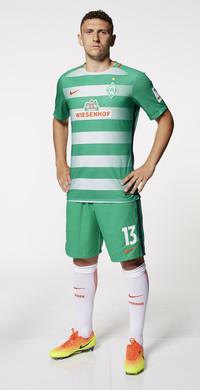 Profilfoto: Milos Veljkovic