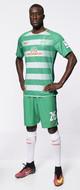 Profilfoto: Ludovic Lamine Sané