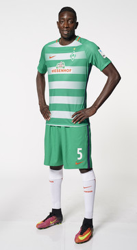 Profilfoto: Sambou Yatabaré