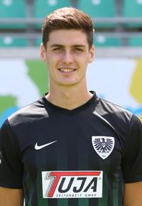 Profilfoto: Danilo Wiebe