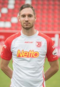 Profilfoto: Markus Ziereis