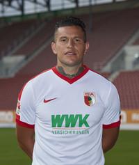 Profilfoto: Raul Bobadilla