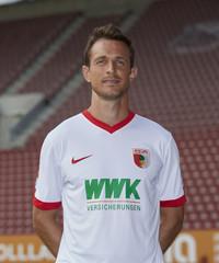 Profilfoto: Christoph Janker
