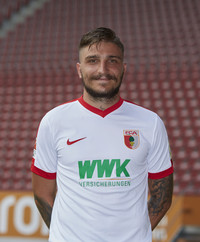 Profilfoto: Konstantinos Stafylidis
