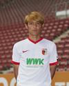 Profilfoto: Takashi Usami