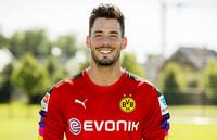 Profilfoto: Roman Bürki
