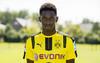 Profilfoto: Masour Ousmane Dembélé