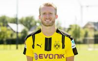 Profilfoto: André Schürrle