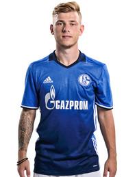 Profilfoto: Maximilian Meyer