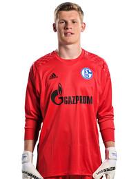 Profilfoto: Alexander Nübel