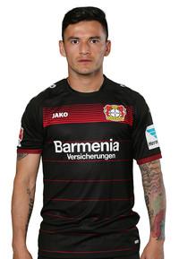 Profilfoto: Charles Aránguiz