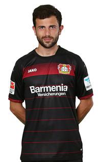 Profilfoto: Admir Mehmedi