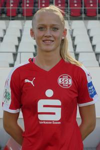 Profilfoto: Lea Schüller