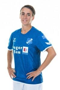 Profilfoto: Anne van Bonn