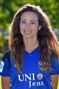 Profilfoto: Julia Arnold