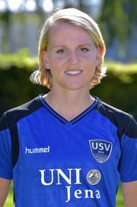 Profilfoto: Lina Hausicke