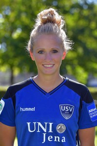 Profilfoto: Karoline Heinze