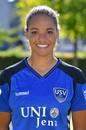 Profilfoto: Rachel Yvonne Melhado