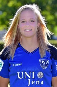 Profilfoto: Annalena Breitenbach