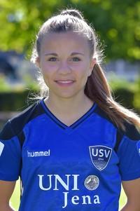 Profilfoto: Annika Graser