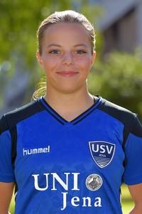 Profilfoto: Marie-Luise Herrmann