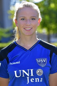 Profilfoto: Annalena Rieke