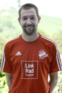 Profilfoto: Mario Lehmann