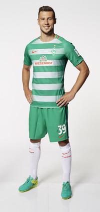 Profilfoto: Lukas Fröde