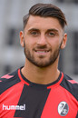Profilfoto: Vincenzo Grifo
