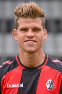 Profilfoto: Florian Niederlechner