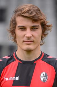 Profilfoto: Caglar Söyüncü