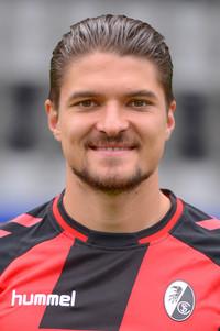 Profilfoto: Aleksandar Ignjovski