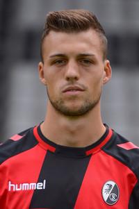 Profilfoto: Jonas Meffert