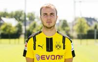 Profilfoto: Mario Götze