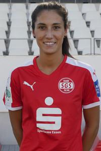 Profilfoto: Sara Doorsoun-Khajeh