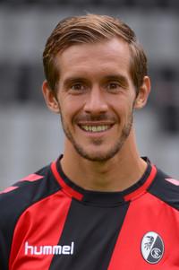 Profilfoto: Julian Schuster