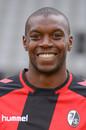 Profilfoto: Karim Guédé